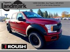 2020 Ford F-150 XLT Roush Truck
