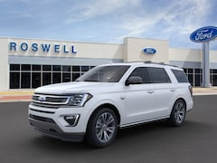New 2020 Ford Expedition King Ranch SUV For Sale in Roswell, NM