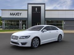 New 2020 Lincoln MKZ Reserve I Car in Detroit
