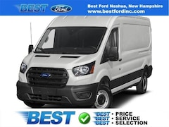 New 2020 Ford Transit-350 Cargo Base Cargo Van Nashua, NH