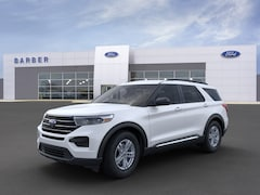 For Sale 2020 Ford Explorer XLT SUV Holland MI