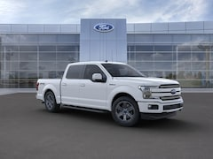 New 2020 Ford F-150 Lariat Truck FAF201981 in Getzville, NY