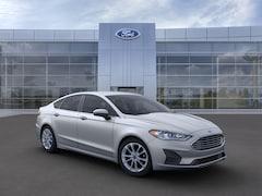 New 2020 Ford Fusion SE Sedan For Sale in Wayland, MI