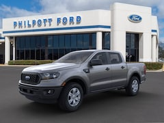 New 2021 Ford Ranger XL (XL 2WD SuperCrew 5 Box) Truck SuperCrew in Nederland