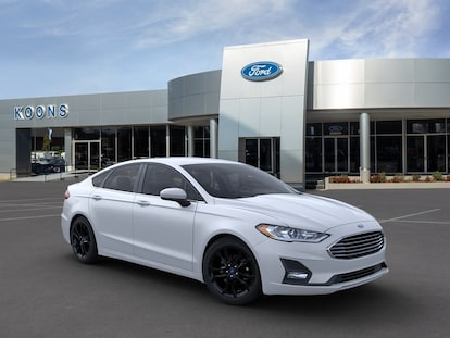 new 2020 ford fusion for sale at koons ford of baltimore vin 3fa6p0hd2lr178838 koons ford of baltimore