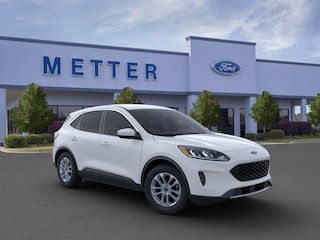 New 2020 Ford Escape SE SUV for sale in Metter, GA
