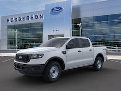 New 2021 Ford Ranger XL Truck SuperCrew for Sale in Bend, OR