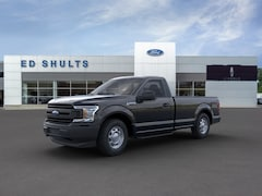 New 2020 Ford F-150 Truck Regular Cab in Jamestown, NY