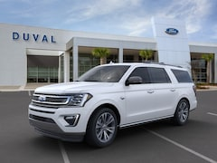2020 Ford Expedition Max King Ranch SUV for sale in Jacksonville at Duval Ford