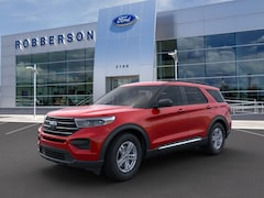 New 2020 Ford Explorer XLT SUV for Sale in Bend, OR