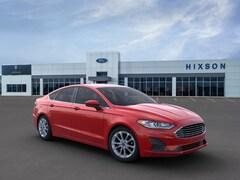 2020 Ford Fusion SE Sedan Front-Wheel Drive (F For Sale in Alexandria, LA