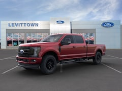 New 2019 Ford F-350 LARIAT Truck Crew Cab 1FT8W3BT5KEF26771 in Long Island