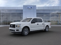 2020 Ford F-150 STX Truck SuperCrew Cab