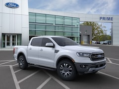 New 2019 Ford Ranger Lariat Truck in Auburn, MA