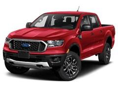 2020 Ford Ranger XLT 4WD Truck SuperCrew near Boston