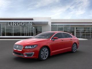 2020 Lincoln MKZ Reserve 200A Sedan