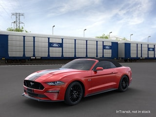 New 2020 Ford Mustang GT Premium Convertible 1FATP8FF7L5179265 For sale near Fontana, CA