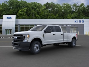2020 Ford F-350 Truck 1FT8W3DT1LED82330