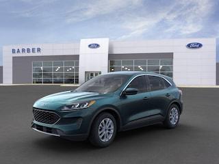 New 2020 Ford Escape SE SUV For Sale Holland, MI