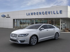 New 2020 Lincoln MKZ Hybrid Sedan Lawrenceville New Jersey