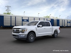 2021 Ford F-150 LARIAT (LARIAT 2WD SuperCrew 5.5 Box) Truck SuperCrew Cab
