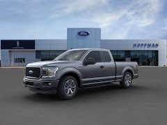 New 2020 Ford F-150 STX Truck SuperCab Styleside for sale in East Hartford, CT.