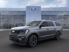 new 2021 Ford Expedition Limited MAX SUV for sale in yonkers