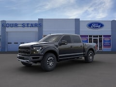 New 2020 Ford F-150 Raptor Truck For Sale in Jacksboro, TX