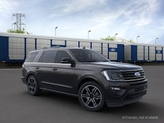 New 2020 Ford Expedition Limited SUV 1FMJU2AT8LEA93642 in Rochester, New York, at West Herr Ford of Rochester