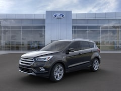New Ford for sale 2019 Ford Escape Titanium SUV in Randolph, NJ