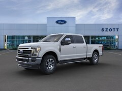 New 2020 Ford F-250SD Lariat Truck for sale in Holly, MI