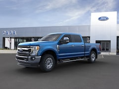 New 2020 Ford Superduty Truck 200819 in El Paso, TX
