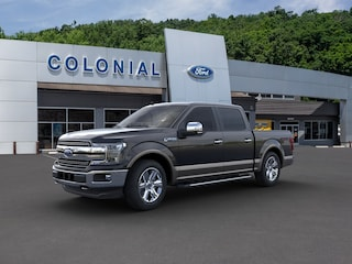 New 2020 Ford F-150 Lariat Truck SuperCrew Cab in Danbury, CT