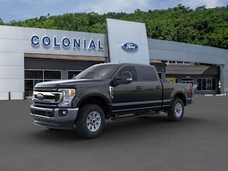 New 2020 Ford F-250 F-250 XLT Truck Crew Cab in Danbury, CT