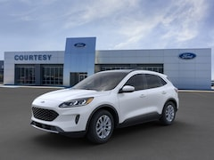 New 2020 Ford Escape SE For Sale in Breaux Bridge
