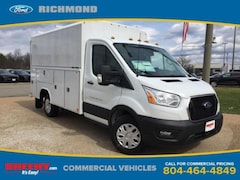 New 2020 Ford Transit-350 Cutaway Base Truck for sale near you in Richmond, VA