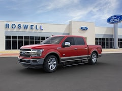 New 2020 Ford F-150 King Ranch Truck For Sale in Roswell, NM