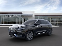 New 2020 Lincoln Nautilus Reserve Crossover in Willmar, MN
