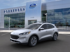 New 2020 Ford Escape SEL SUV for Sale in Bend, OR