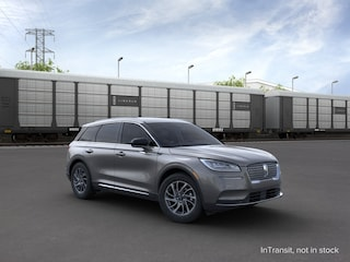 New 2021 Lincoln Corsair Standard SUV Norwood