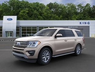 2020 Ford Expedition XLT SUV 1FMJU1JT1LEA42543