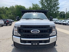 2020 Ford F-550 XL Commercial-truck