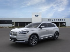 New 2021 Lincoln Nautilus for sale in Macon