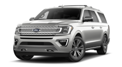 2021 Ford Expedition Max Platinum SUV