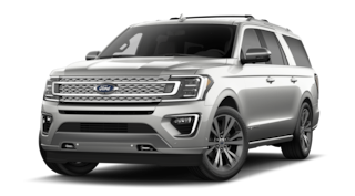 2021 Ford Expedition Max Platinum MAX Sport Utility