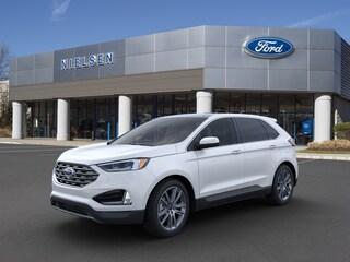 2021 Ford Edge Titanium SUV Sussex, NJ