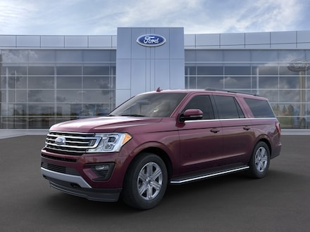 2020 Ford Expedition Max XLT 4x4 XLT 4x4