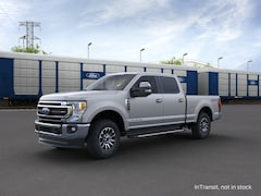 New 2021 Ford Super Duty F-250 SRW F-250 Lariat Crew Cab Pickup Idaho Falls ID