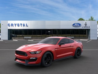 New 2020 Ford Mustang Shelby GT350 Coupe for Sale in Crystal River, FL