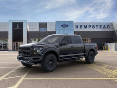 New 2020 Ford F-150 Raptor Truck SuperCrew Cab 30362 for sale in Hempstead, NY at Hempstead Ford Lincoln
